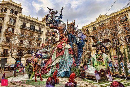 Erasmus en Valencia