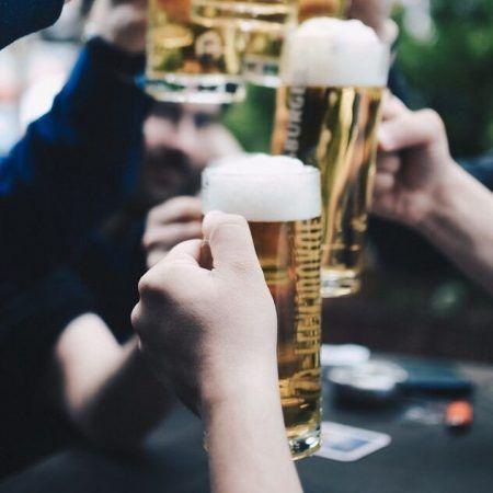 las mejores cervezas Belgas