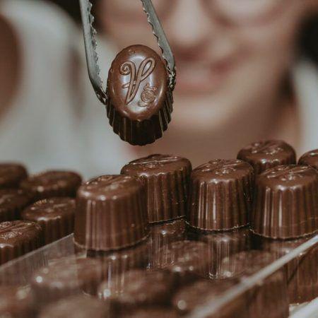 Marcas de Chocolate Belga