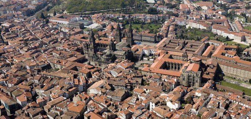 La mejor guía para Erasmus en Santiago de Compostela