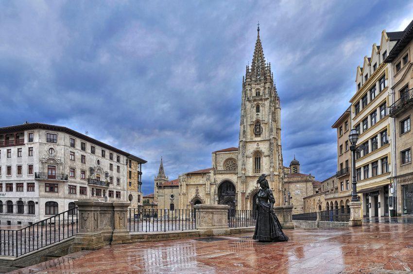 Erasmus en Oviedo