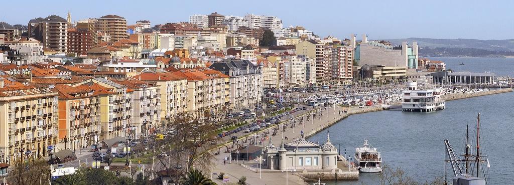 Erasmus en Santander
