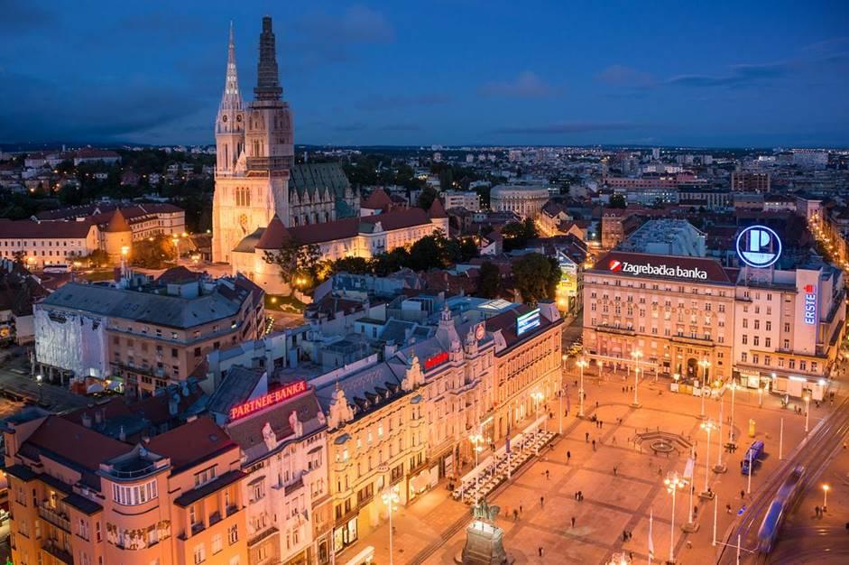 student destinations croatia