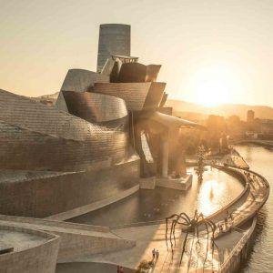 Erasmus Bilbao