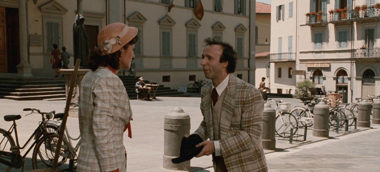Películas rodadas en La Toscana