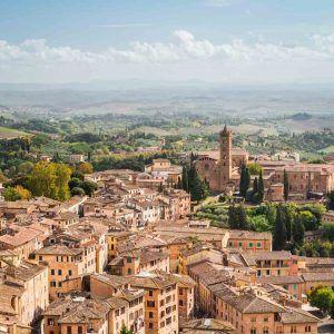Viajes a la Toscana