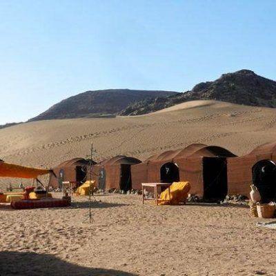 Marruecos_Zagora_Tizi Caracane du Sud_haima