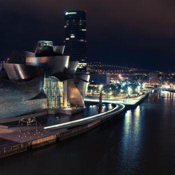 Erasmus Guide Bilbao