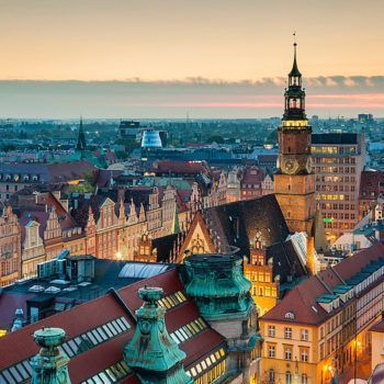 Erasmus in Poland