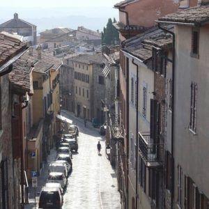 Erasmus en Perugia