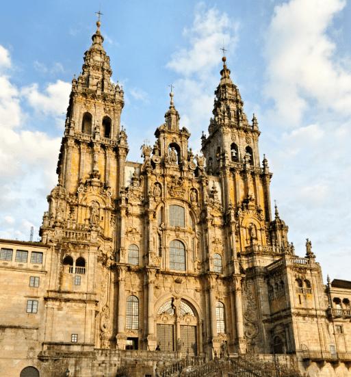 Erasmus guide Santiago de Compostela