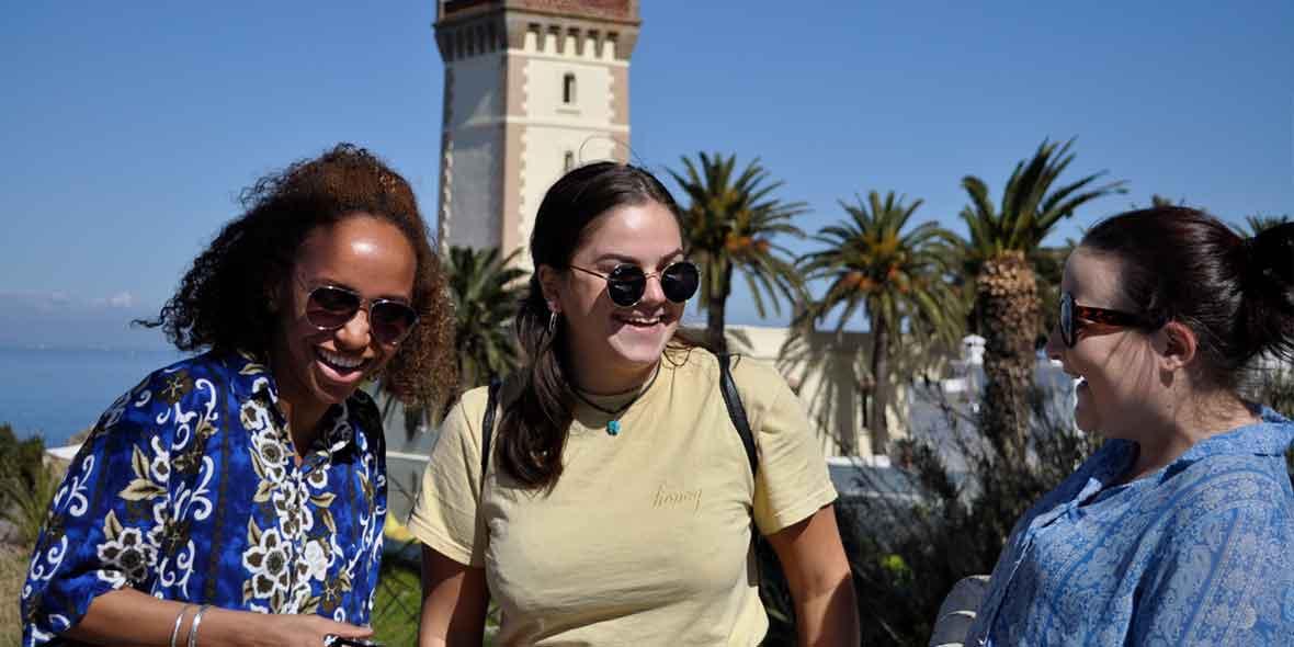 Excursion a Tanger y Asilah
