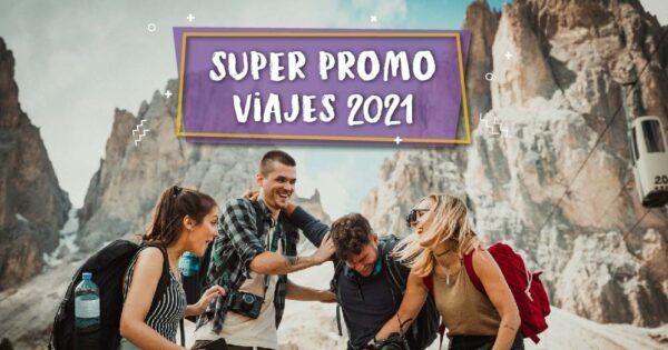 super promo viajes 2021 unitrips