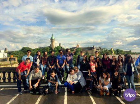 Viajes por Centroeuropa