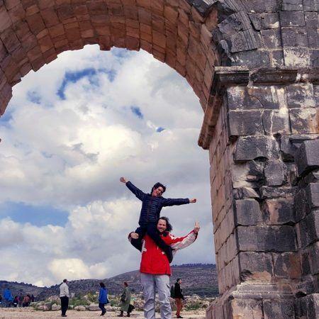 Tour of Meknes and Volubilis