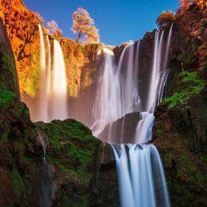 Excursión Cataratas de Ouzoud