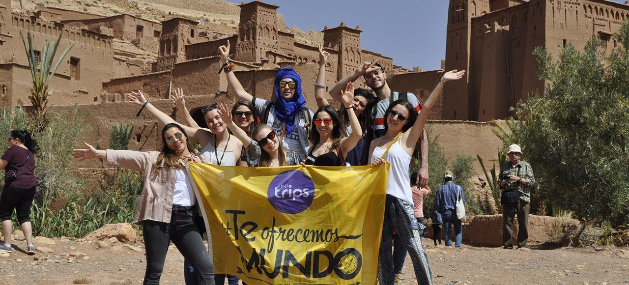 Marrakech Fez por el Desierto