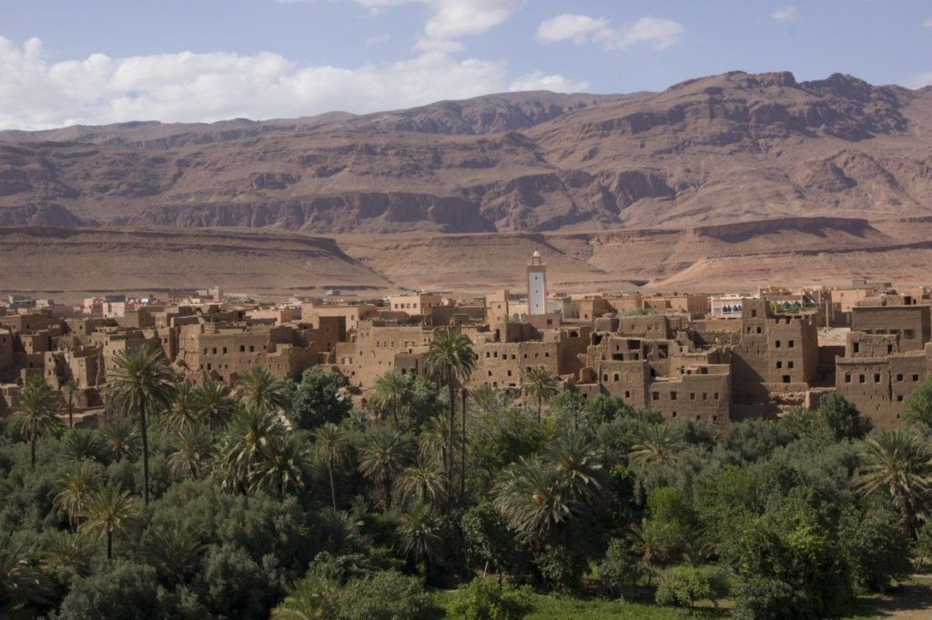 Morocco in 7 days trip Atlas