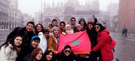 Viajar en Navidad por Europa