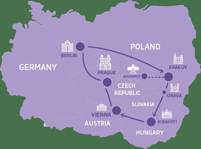 II-World-War-Capitals