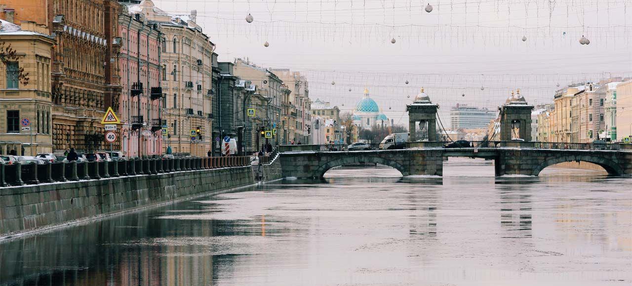 viaje al Báltico
