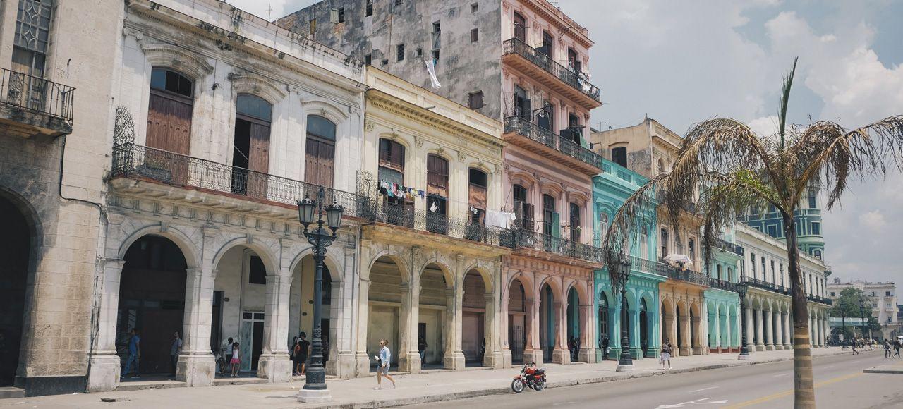 Donde dormir en Cuba