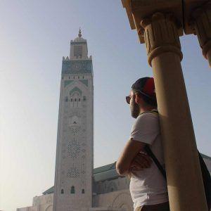 viaje a las ciudades imperiales en marruecos