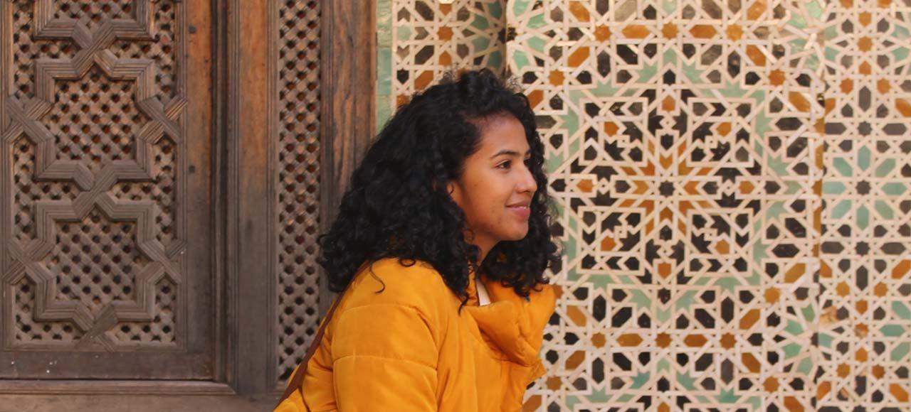 viaje a marruecos desierto