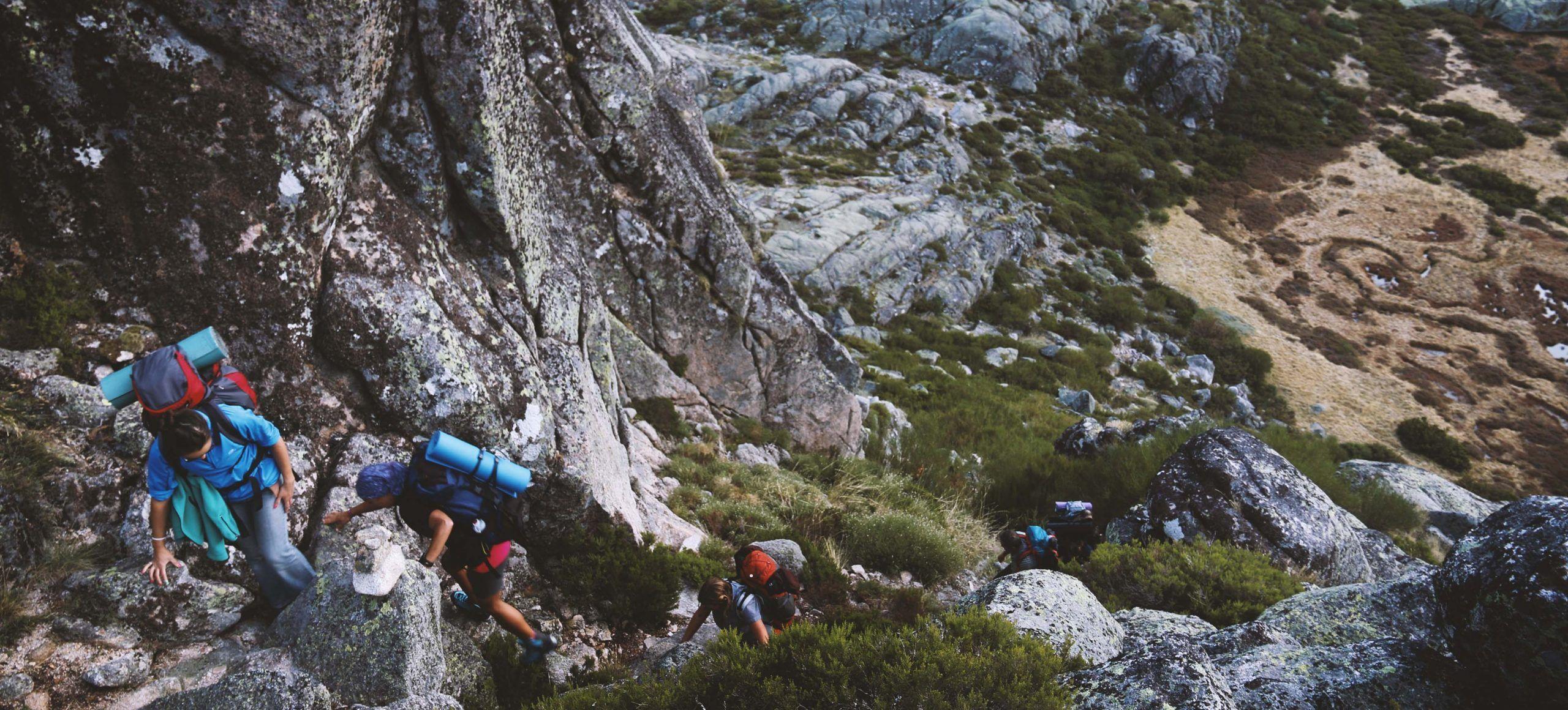 excursion a pueblos bereberes