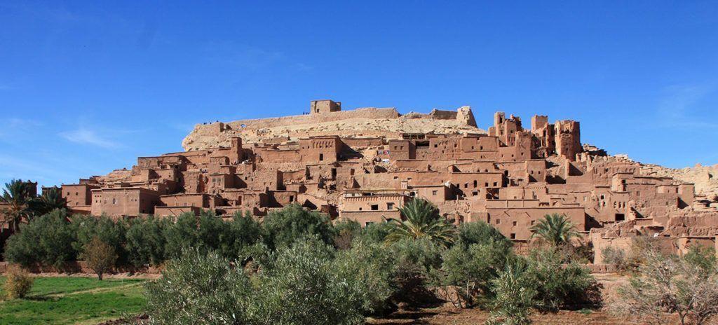 Circuitos por Marruecos Excursión a Ouarzazate
