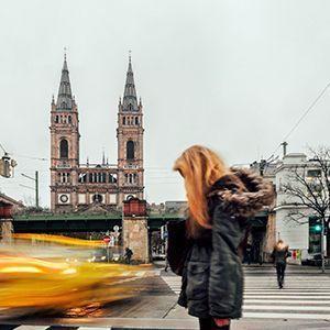 Viajes por Europa del Este para jóvenes