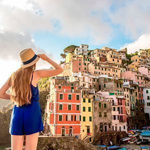 viaje a italia en agosto
