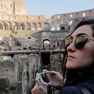 Viajes por italia Roma
