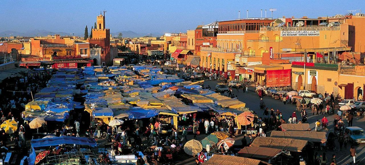 marrakech con unitrips