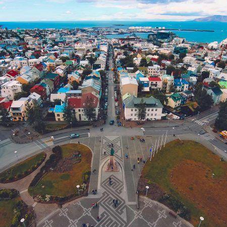 Viaje a Islandia Esencial
