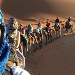 Excursiones fez desierto