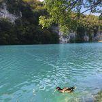 croacia lago plitvice