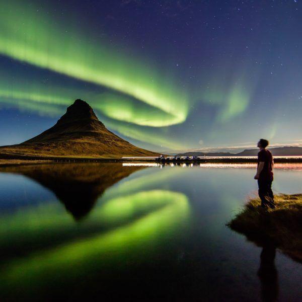 circuito por islandia
