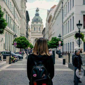 lugares para comer en Budapest