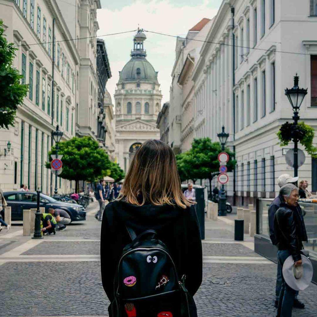 Chica Budapest