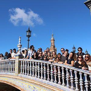 Viaje a Sevilla y Cordoba