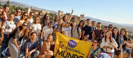 Viaje a España en Verano Granada