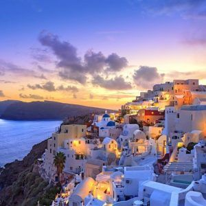 circuito por grecia