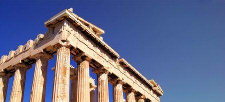 foto viaje a atenas acropolis de viajes por europa