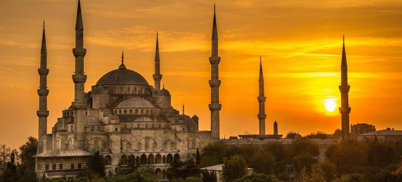 Foto de viaje a Estambul viaje fin de carrera