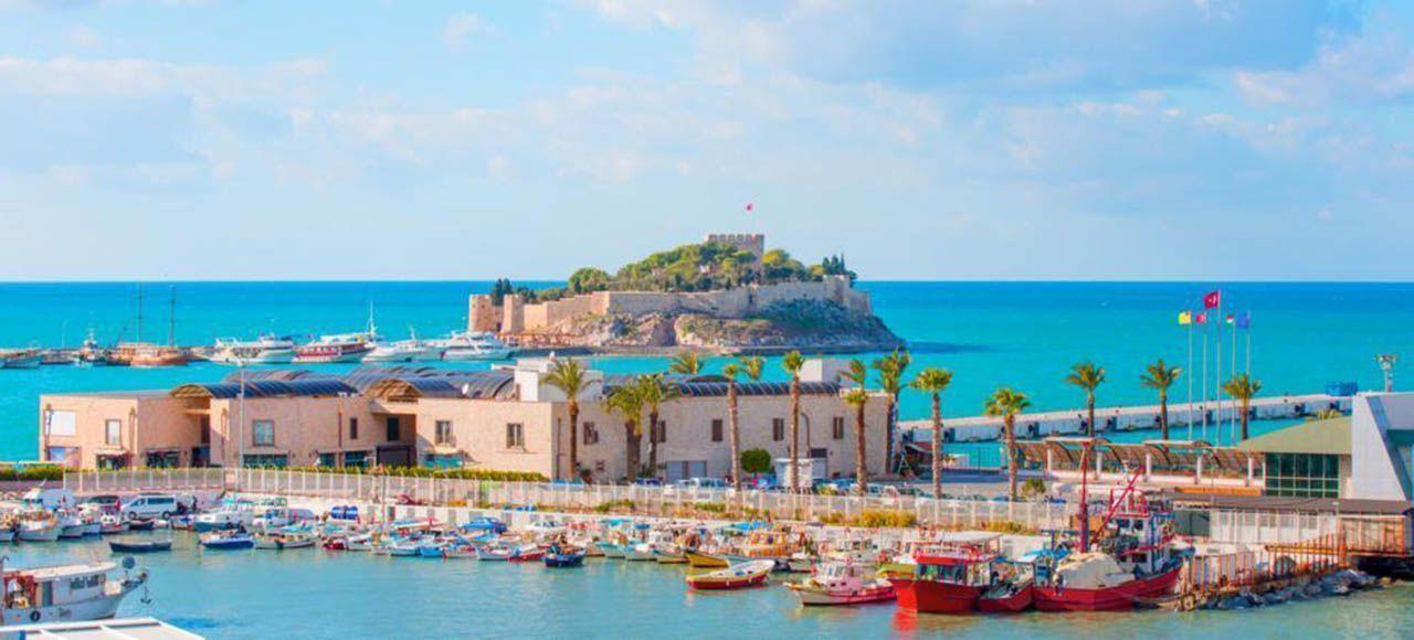 Foto puerto grecia y turquia viaje fin de curso