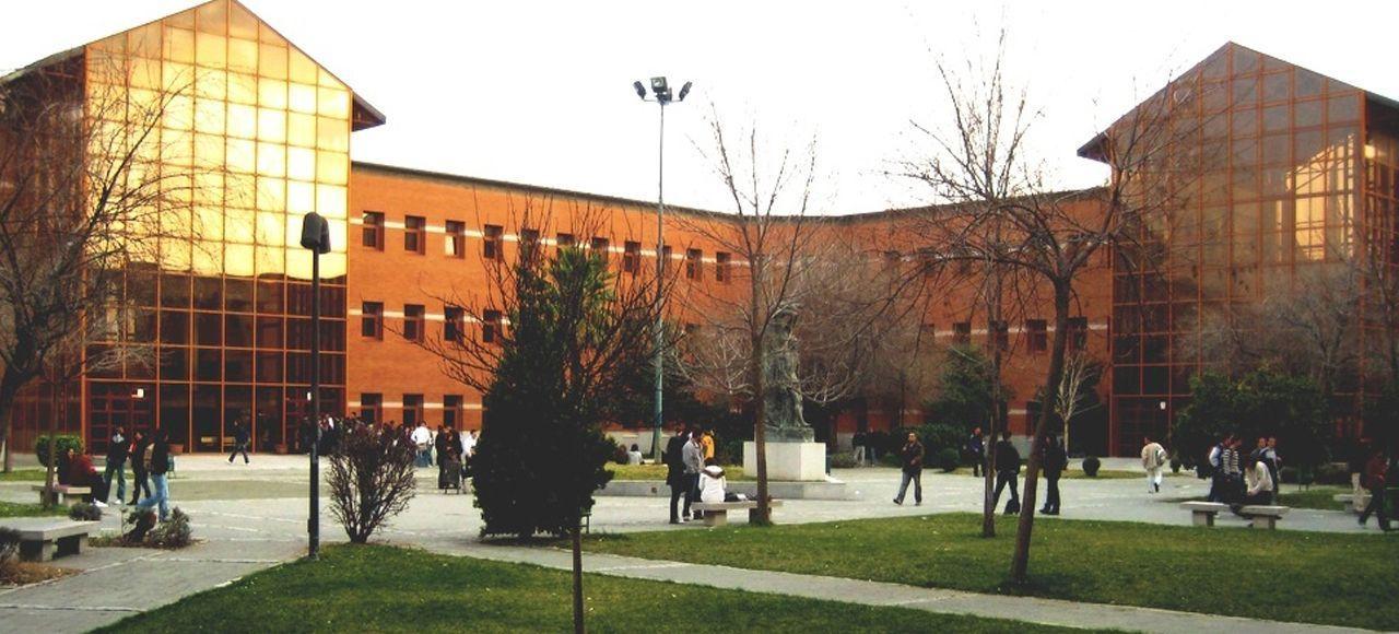 Universidad Rey Juan Carlos, Universidad Pública de Madrid