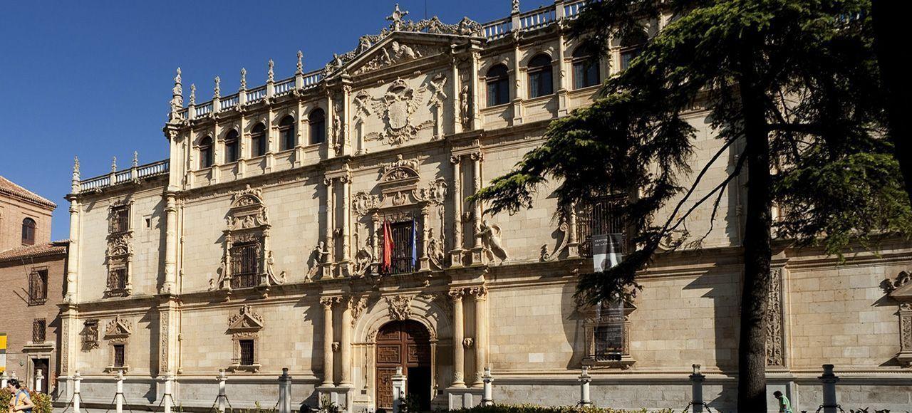Universidad Alcalá de Henares, Universidad Pública de Madrid