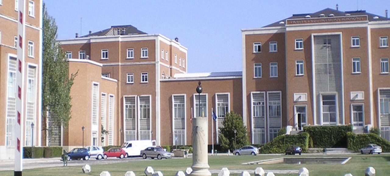 Universidad Politécnica de Madrid, Universidad Pública