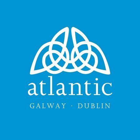 Foto logo atlantic
